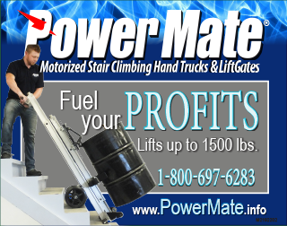 Power Mate - 10/2020